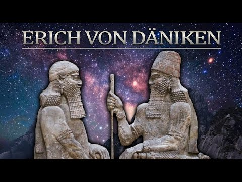 Erich von Daniken - ET's Promised Our Forefathers That They Will Return!