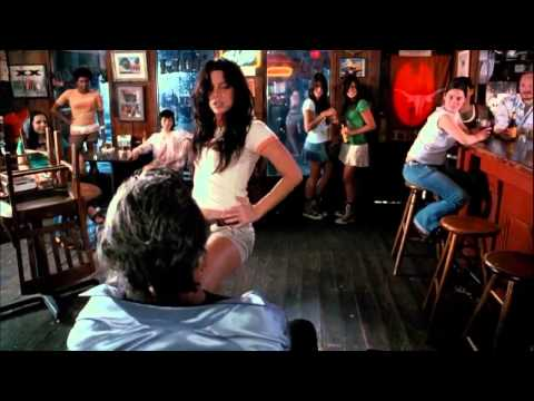 Death Proof - Down in Mexico