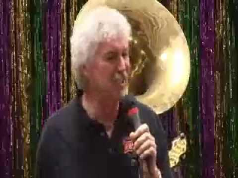 Sounds of Mardi Gras 2008  --  Fresno Jazz Society's Dixieland Jazz Festival