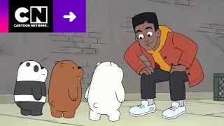Die Tiere sind eingesperrt, talent-shows und vieles, vieles mehr!!! | Vorschau | Cartoon Network
