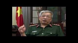 Nguy cơ mất nước qua cách nhìn của tướng lĩnh Việt Nam. Tin ai bây giờ?