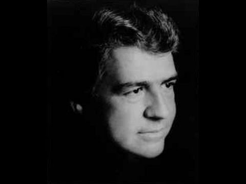 Charles Bressler sings Britten Serenade for Tenor, Horn & Strings, op. 31