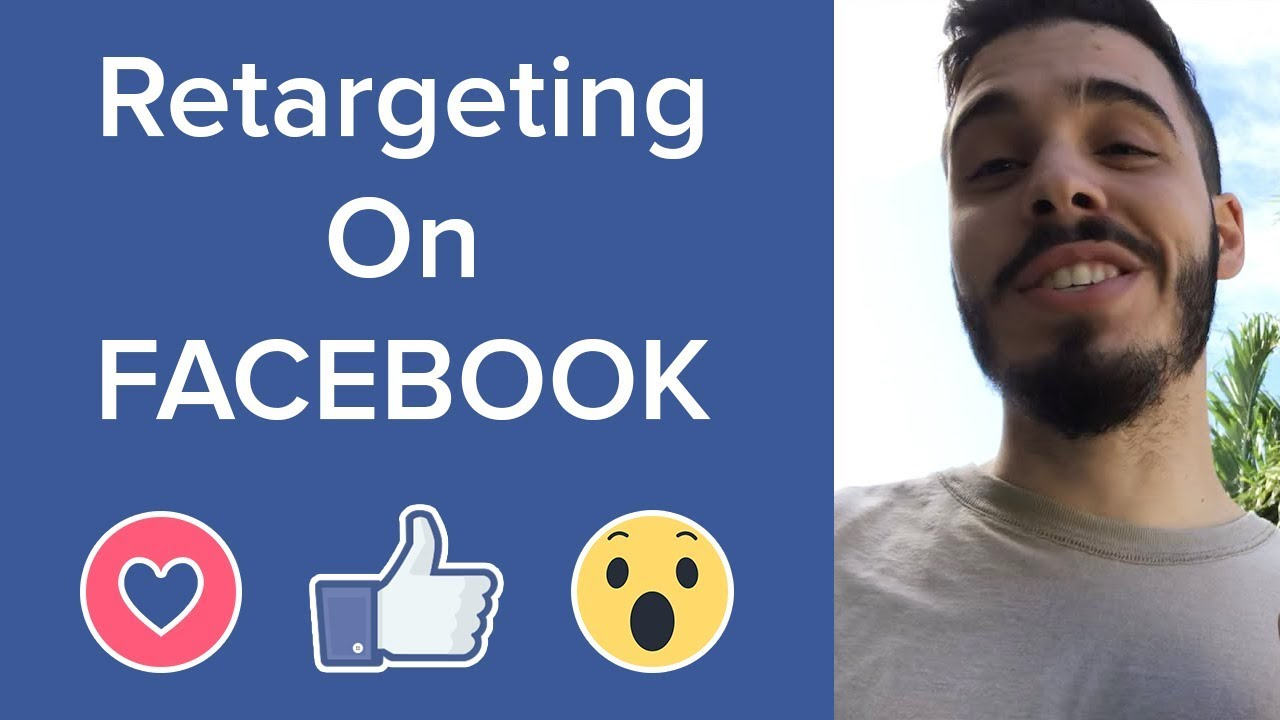 Facebook Advertising & Facebook Retargeting Ads: How To Master Custom Retargeting Audiences
