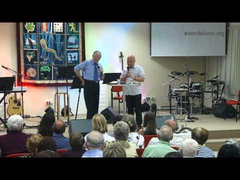 Miracles of Healing. WebTV 16
