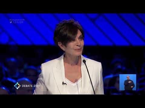 Debate Presidencial: el análisis de los moderadores