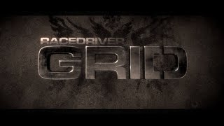 Playthrough [PC] Race Driver Grid - Part 1 of 3