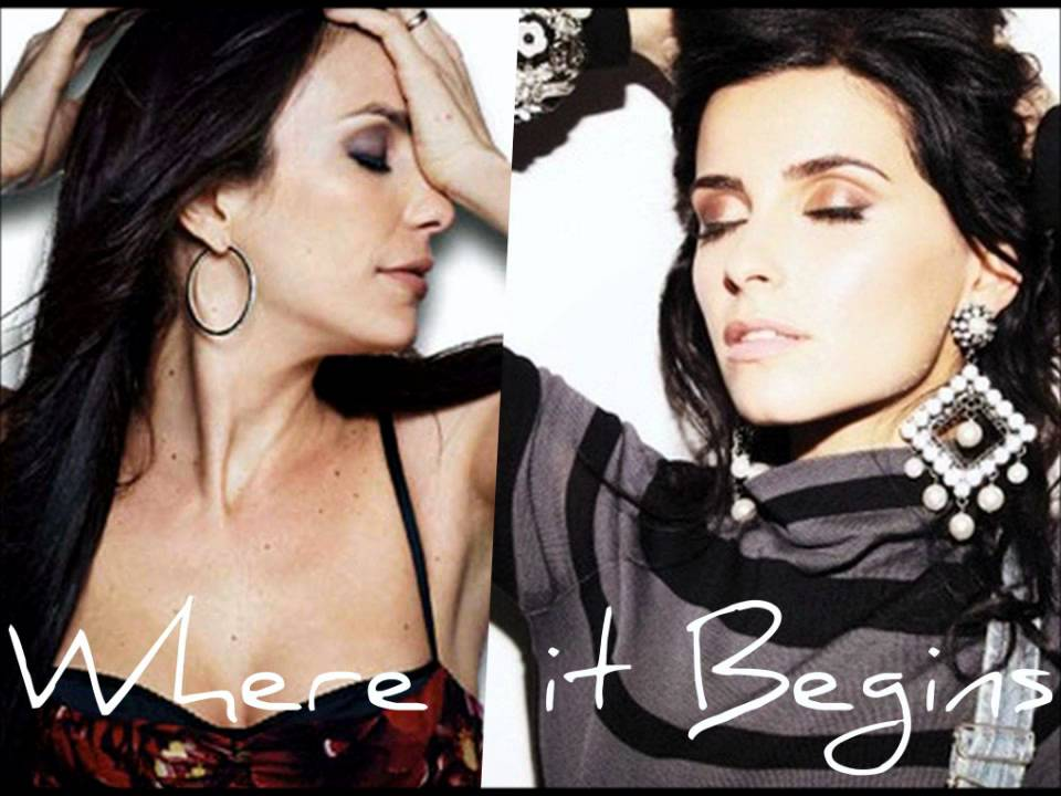 Download Ivete Sangalo - Where It Begins (feat. Nelly Furtado) HQ