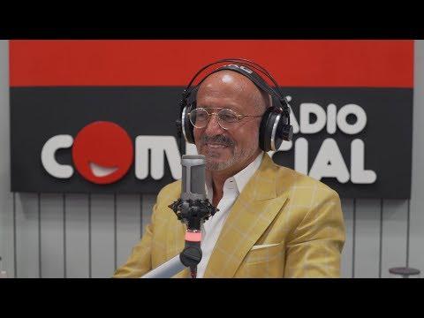 Rádio Comercial | Manuel Luís Goucha no Cortar aos Pecados