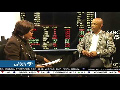 Markets report and analysis: 01 December 2017