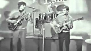 "Mitch Ryder & The Detroit Wheels ""C.C. Rider"" 1966"