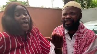 ALHAJI MUSA - INTERNATIONAL LOVE (PART 3) - Nedu Wazobia Fm
