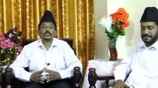 MaaNabi (Sal) avargal thantha Unmai Islam Ep:60 Part-2 (12/09/2010)