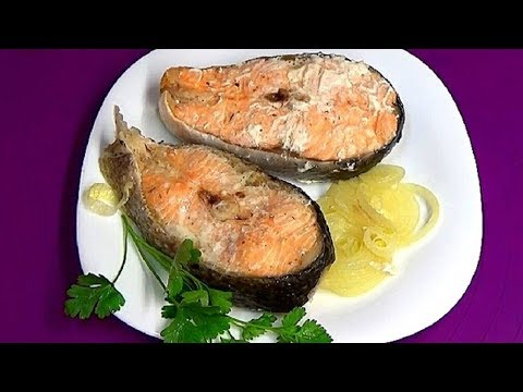 Все гениальное ПРОСТО  А приготовить  сочную рыбу в духовке ОЧЕНЬ  ПРОСТО