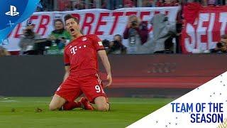 FUT 19 | Team of the Season - Bundesliga | PS4