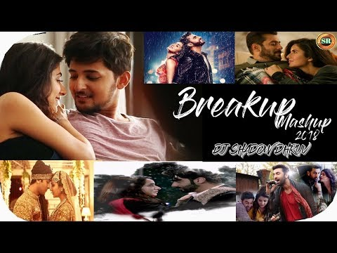 Breakup Mashup 2018 Mp3 Download Midnight Memories