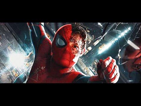 Spider-Man New Marvel Movies 2022 Announcement Breakdown - Venom Easter Eggs