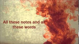 Last Love Song - ZZ Ward (Lyrics)