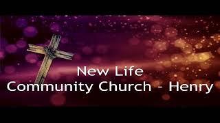 NLCC Sermon