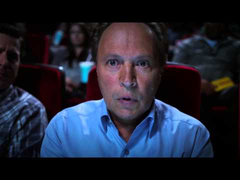 Parental Guidance -- In Theater Policy PSA Featuring Billy Crystal 2012 [HD]