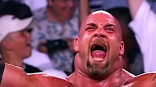 Goldberg to headline WWE 2018 Hall of Fame class | ESPN