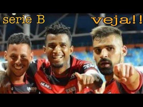 Atlético-Go 1 x 0 Guarani // Melhores Momentos //