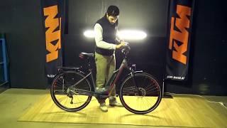 Vélo électrique : Test du vélo Macina 9p4