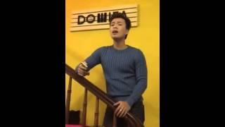 anh sai rồi - Đỗ Xuân Sơn, piano Lê Bằng