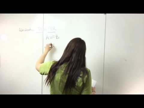 Energy Balance for Adiabatic Reactors