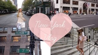 VLOG: New York | Freddy My Love