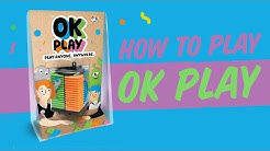 How to play: OK Play The Travel Tile Game