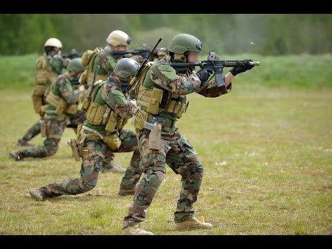 United States Special Operations Forces (documentary)