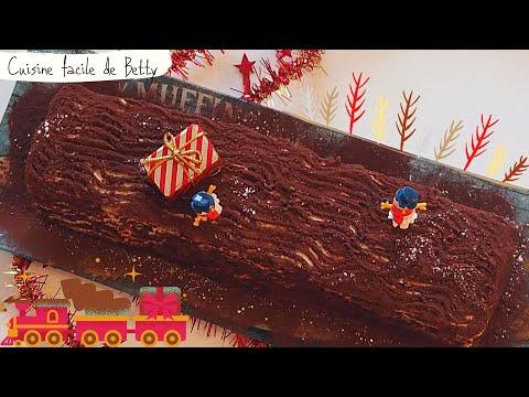bûche-saveur-caramel-facile-et-sans-cuisson-(4-ingrédients)