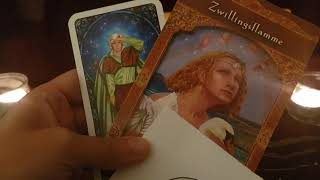 Pick A Card: The Appearance of Your Next Partner (fun reading:))