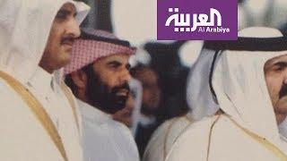 من هو أمير قطر غير المبايع.. المتآمر على البحرين؟