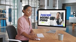 Create a Professional Fitness Website | Wix.com thumbnail