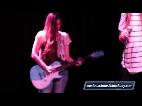 Anastasia G, Tatiana G - 2014 Spring Concert West Coast Music Academy - Santa Clarita