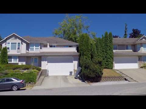 Life In Mission BC Canada - Driving Tour In City - Residential Area/Houses