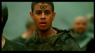 Stargate SG1 - Liberation (Season 7 Ep. 4)