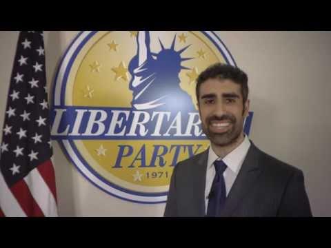 Libertarian Party Response to President Barack Obama