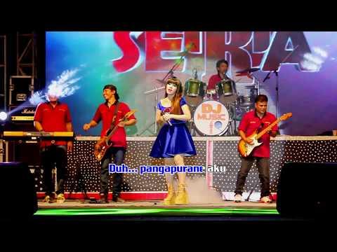 VIA VALLEN (OM. SERA) - PANGAPURO - Official Lyric Video