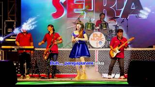 Download lagu VIA VALLEN (OM. SERA) - PANGAPURO - Official Lyric Video