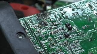 Ta'mirlash payvandlash inverter Elementi B225 Quatto