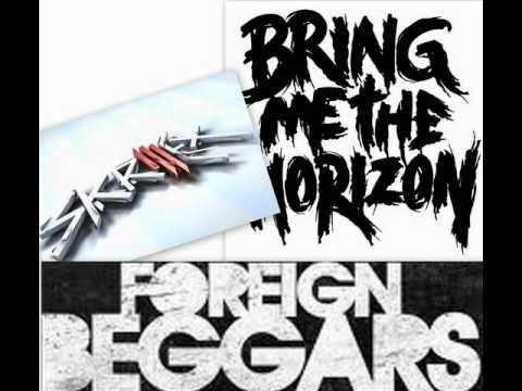 Skrillex/BMTH-The Sadness Will Never End Vs. Forgeign Beggars-Still Getting It