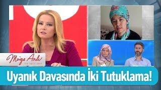 Fatma Uyanık davasında iki tutuklama - Müge Anlı ile Tatlı Sert 8 Nisan 2019