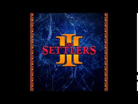 The Settlers 3 Soundtrack [Full]