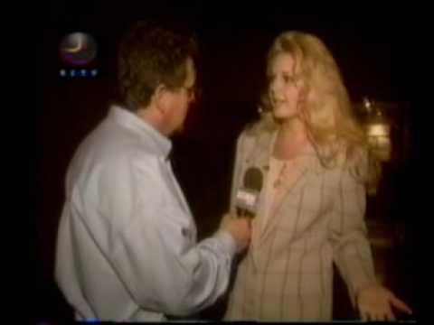 """RCTV """"Ocurrio Asi """"Irene Saez Alcaldesa de Chacao 1997"""