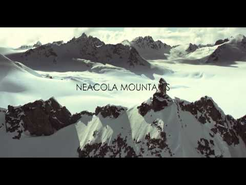 Citadel Mountain Film Trailer