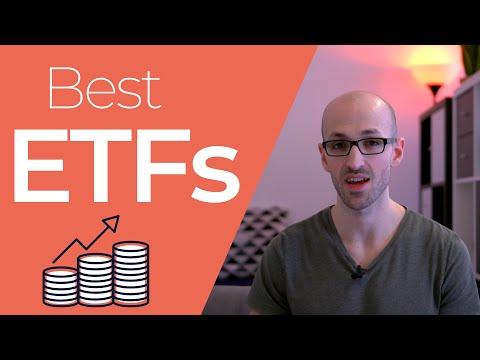 The BEST ETFs in 2021 (European Investor)