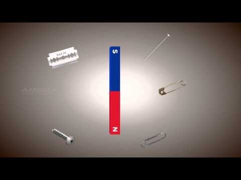 Magnetism - Class 10 Tutorial