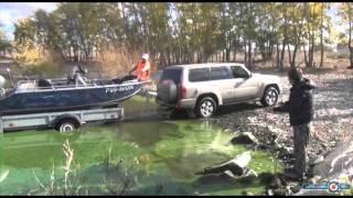 Чемпионат по рыбной ловле 2012 Ирикла видео отчет(, 2012-09-30T10:07:49.000Z)